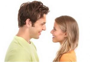 секреты общения с парнем