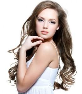 5 лучших советов для роскошных волос