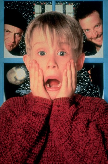 Список фильмов для Нового года и Рождества
