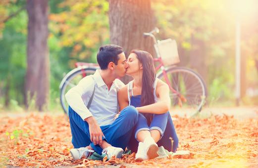 Как построить крепкие отношения с парнем