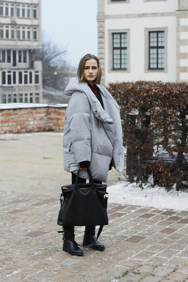 Осень-зима 2016-2017: модные тренды
