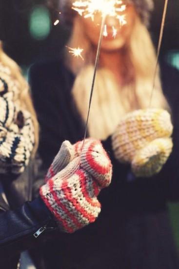 Чем заняться этой зимой: список дел